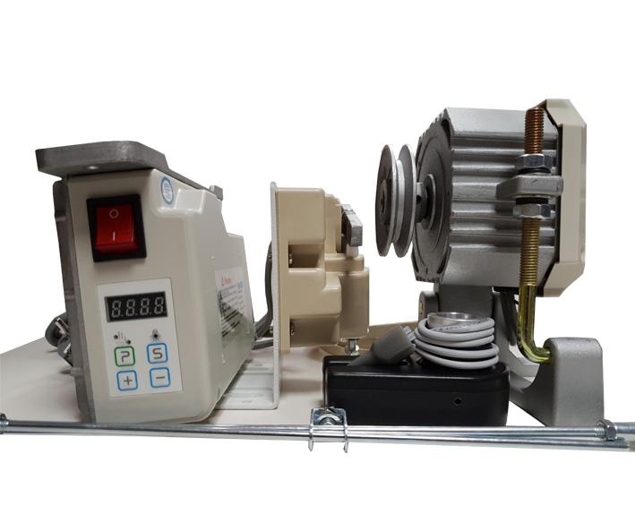 Motor electronic 550W cu pozitionare ac XG-B-550T